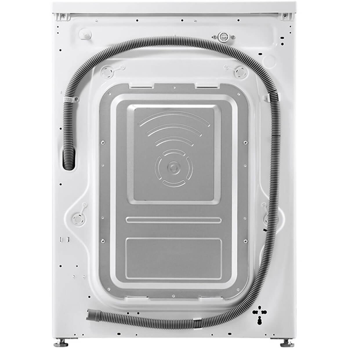 Máy Giặt Cửa Trước Inverter LG FM1208N6W (8kg)