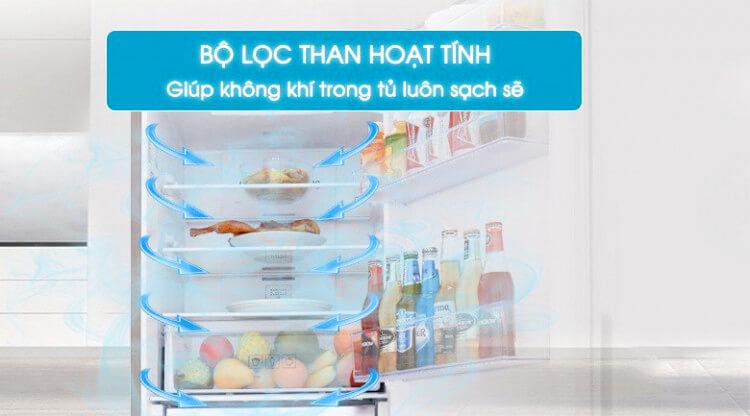 Tủ Lạnh Inverter Samsung RB30N4010S8/SV (310L) 3