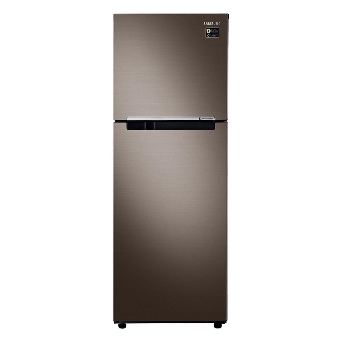 Tủ Lạnh Inverter Samsung RT22M4032DX/SV (236L)