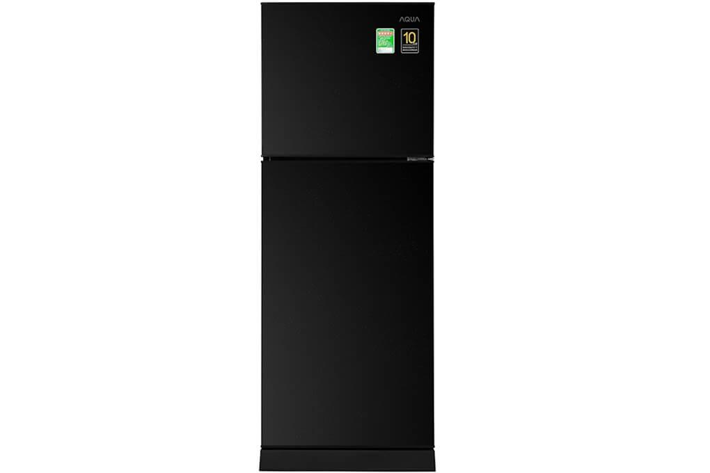 Tủ Lạnh Aqua Inverter 186 Lít AQR-T219FA-PB
