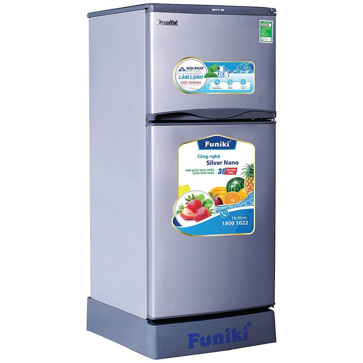 Tủ Lạnh Funiki Hòa Phát FR-135CD 130 Lít