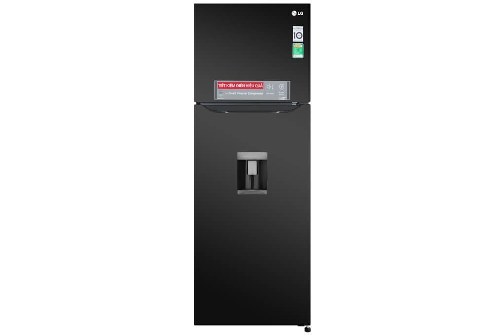 Tủ Lạnh Inverter LG GN-D315BL (315L)