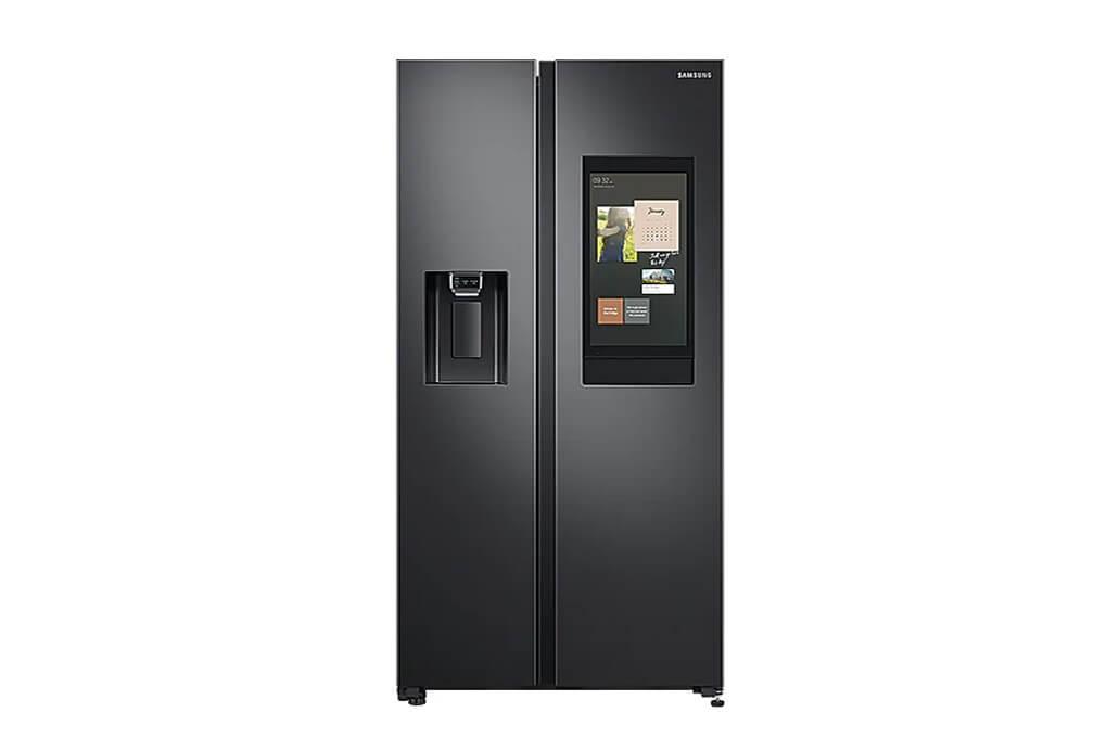 Tủ Lạnh Samsung Inverter 595 Lít RS64T5F01B4/SV