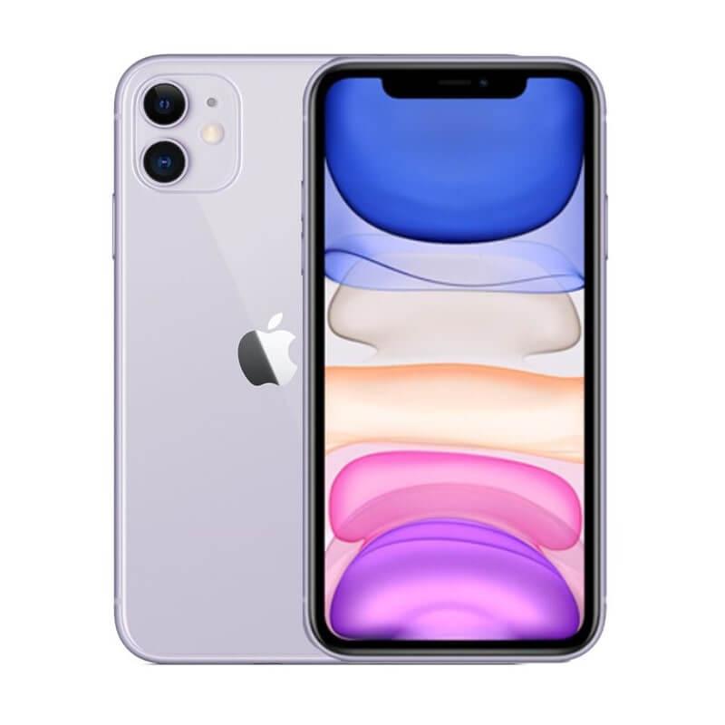 Điện Thoại iPhone 11 64GB - Hàng Chính Hãng - New Seal