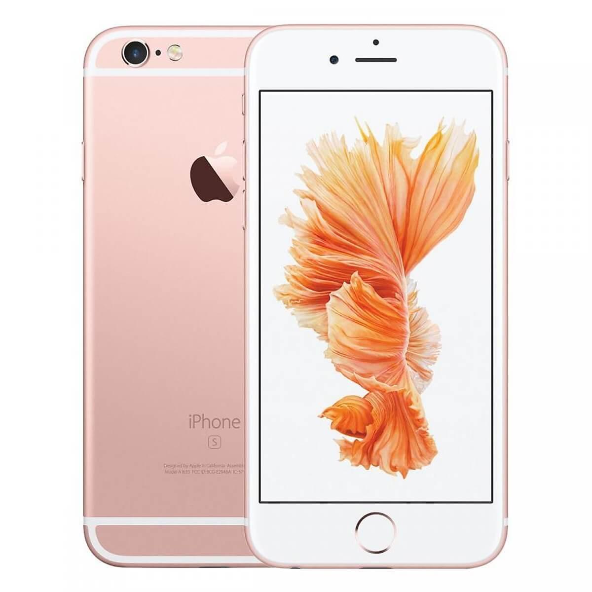 Điện Thoại iPhone 6s 32GB - Hàng nhập khẩu - New Seal