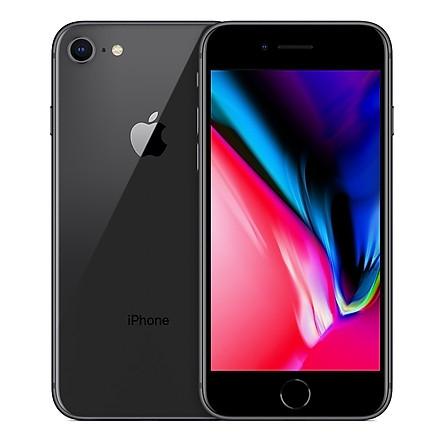 Điện Thoại iPhone 8 128GB - Hàng Chính Hãng - New Seal