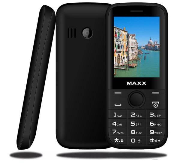 Điện Thoại Di Động GSM Maxx N6610 Màn Hình 2.4 inch