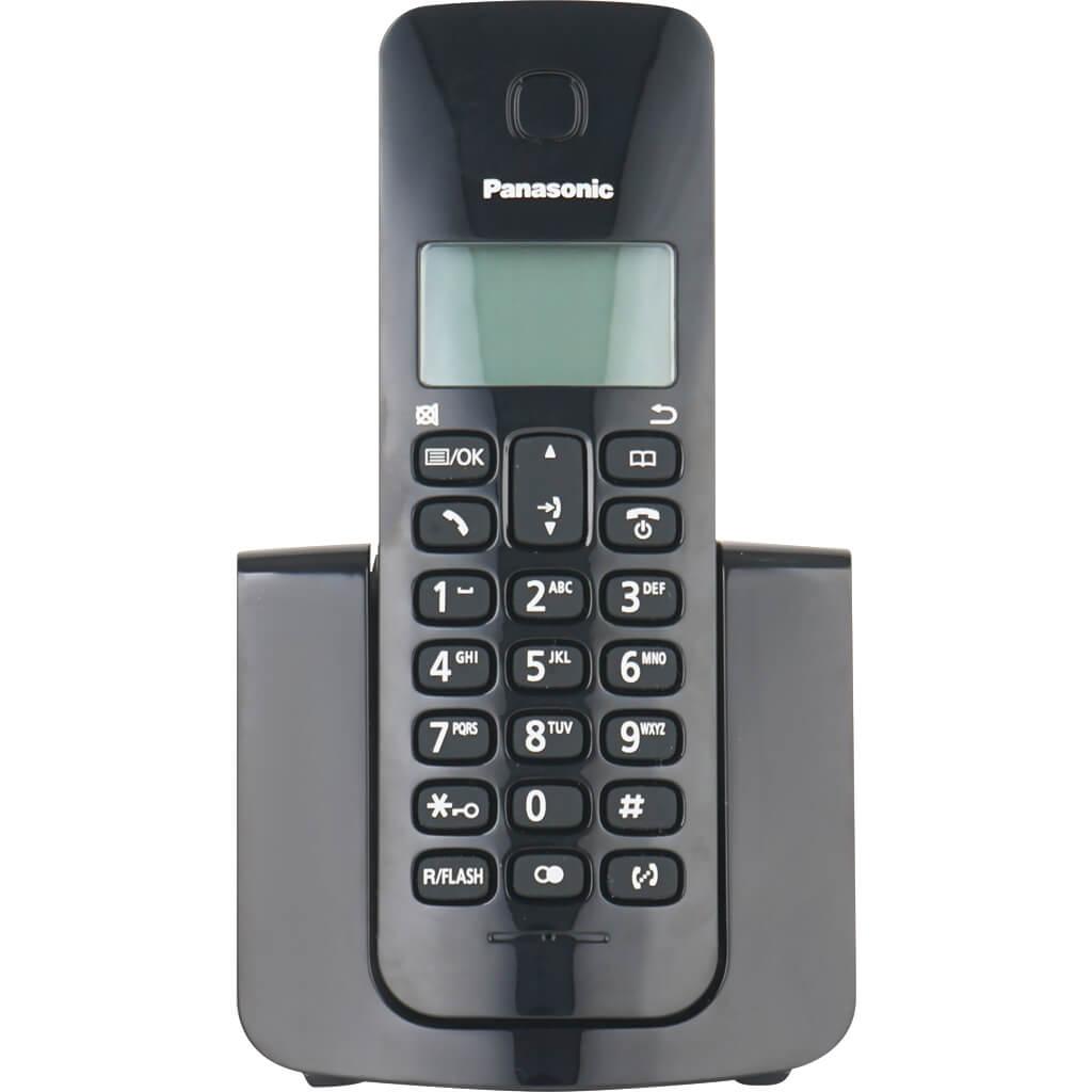 Điện thoại bàn không dây Panasonic KX-TGB110