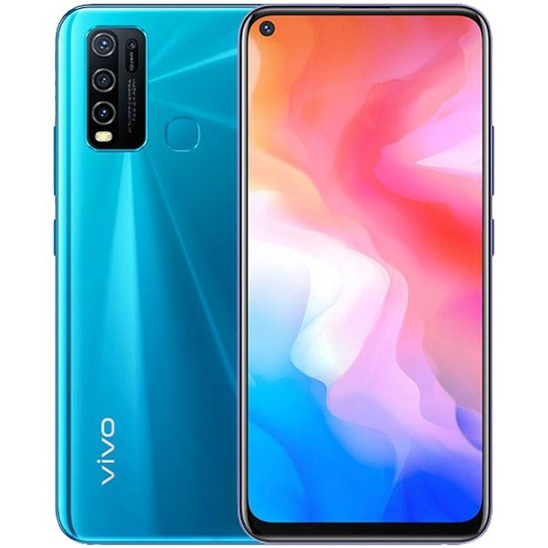 Điện thoại Vivo Y30 (4GB/128GB) - Hàng New Seal