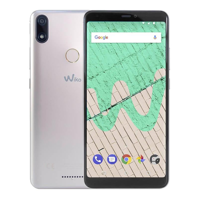 Điện thoại Wiko View Max (3GB/32GB)
