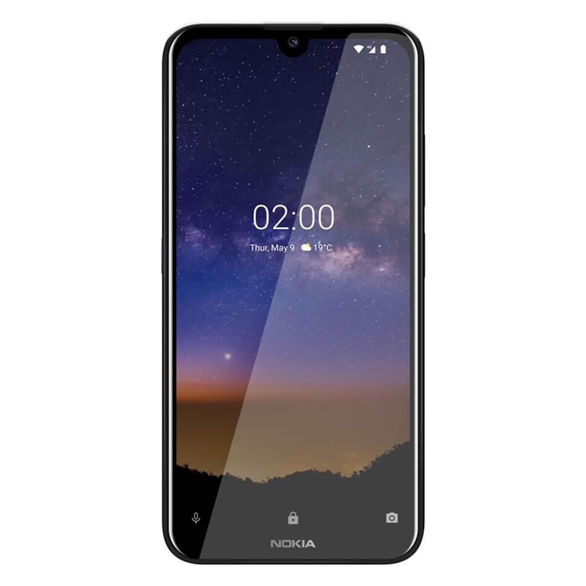 Điện Thoại Nokia 2.2 (16GB/2GB)