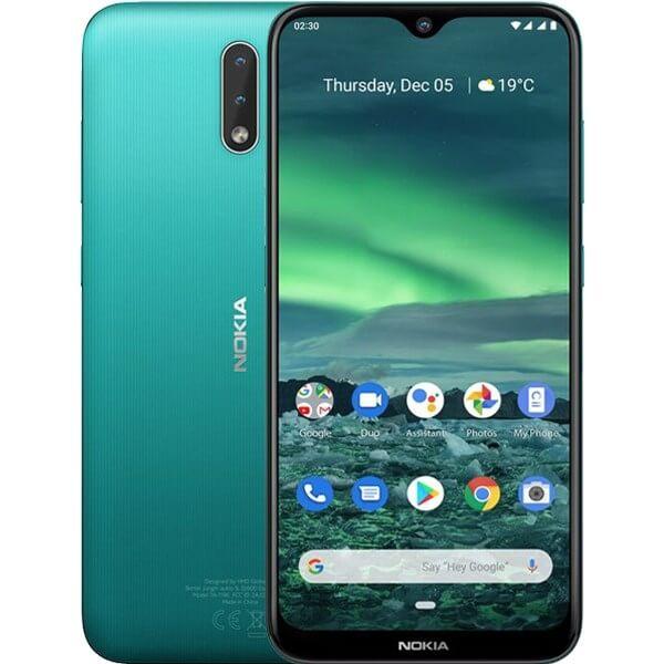 Điện Thoại Nokia 2.3 (32GB/2GB)