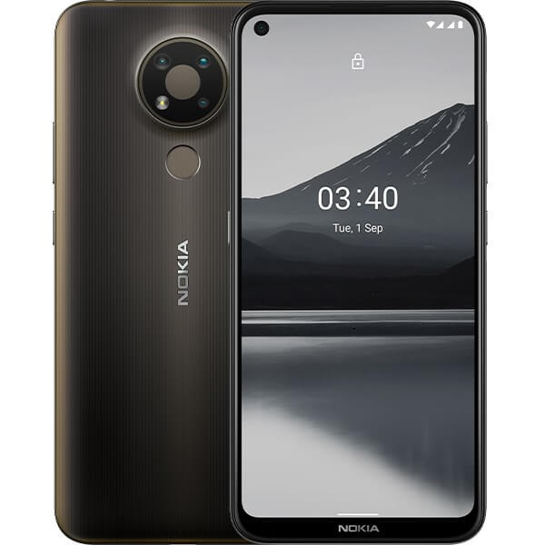 Điện Thoại Nokia 3.4 (4GB/64GB) - New Seal