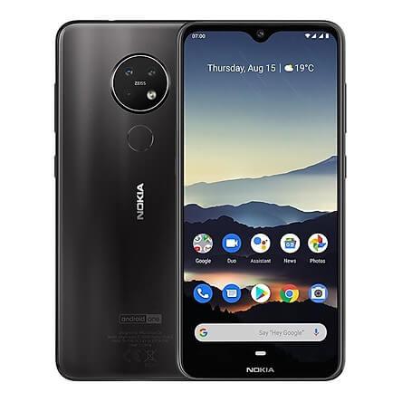 Điện Thoại Nokia 7.2 (64GB/4GB)