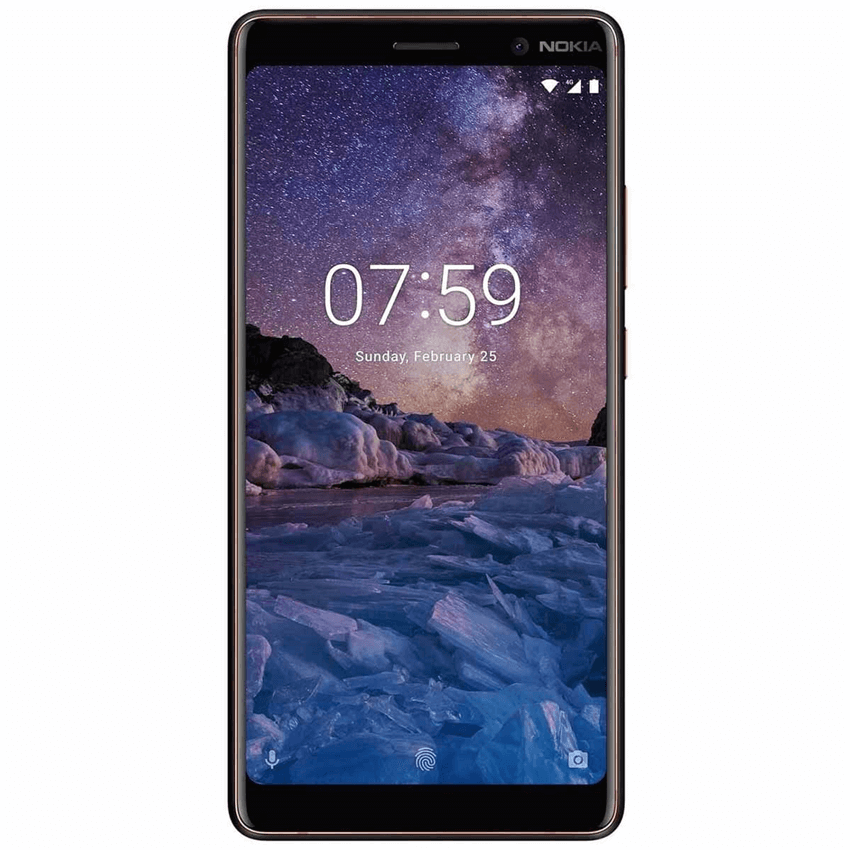 Điện Thoại Nokia 7 Plus (4GB/64GB)