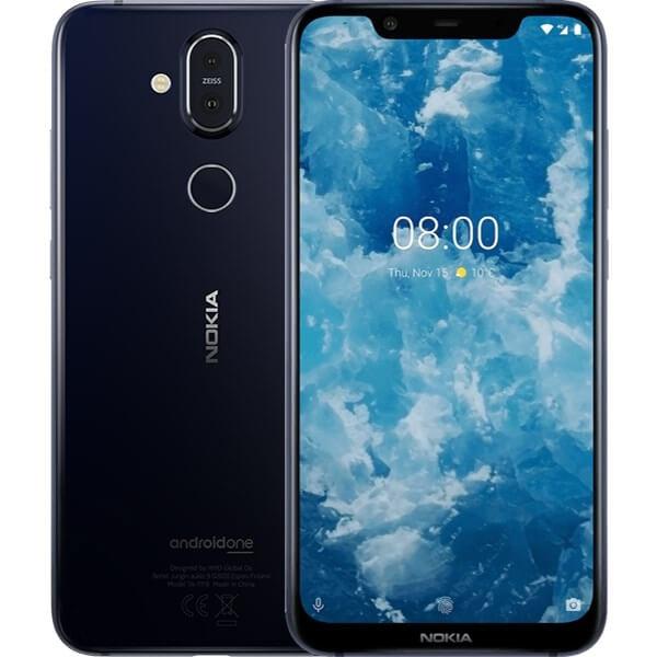 Điện Thoại Nokia 8.1 ( 4GB/64GB)