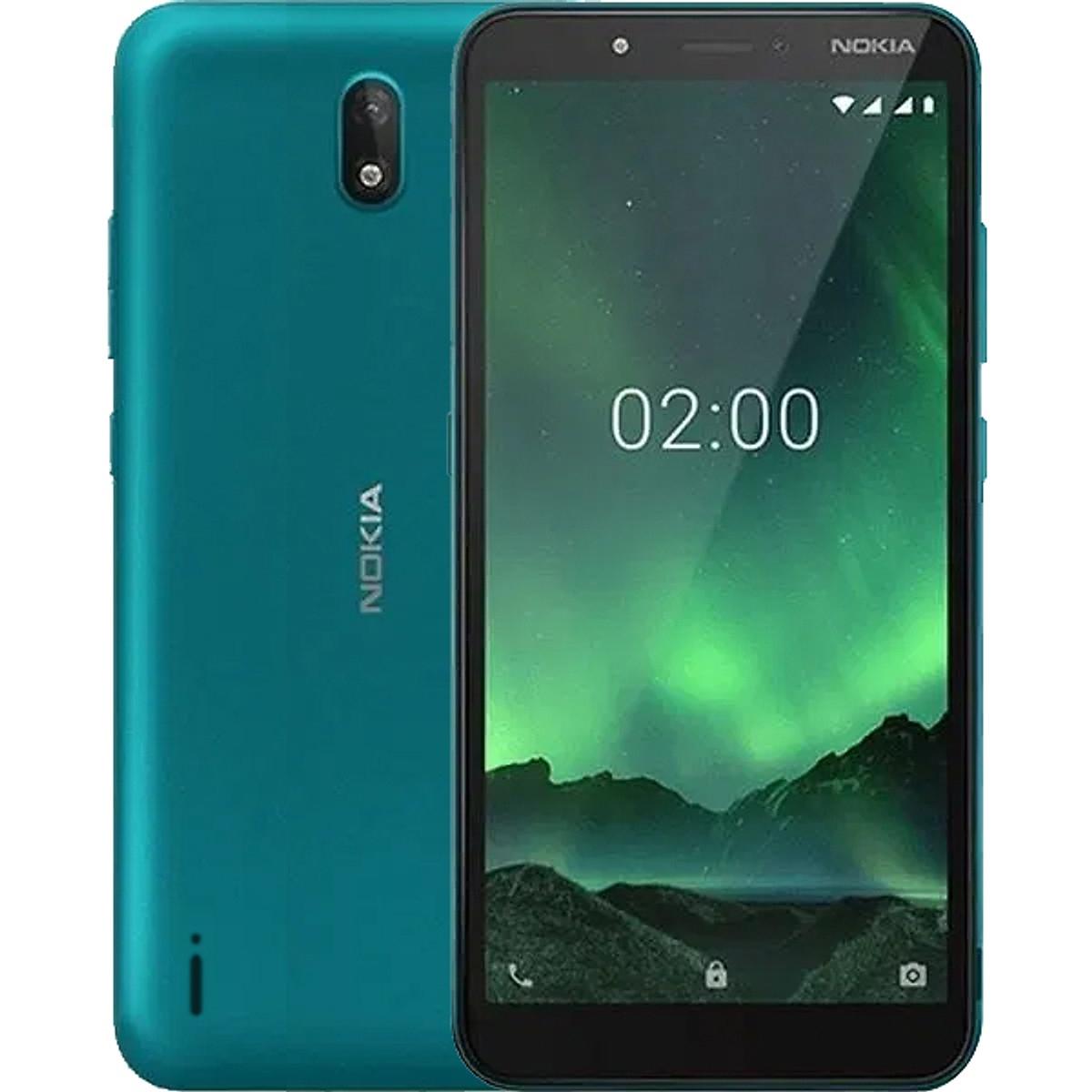 Điện Thoại Nokia C2 (1GB/16GB)