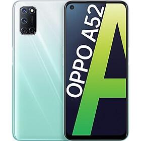 Điện Thoại Oppo A52 2020 (6GB/128GB) - Hàng New Seal