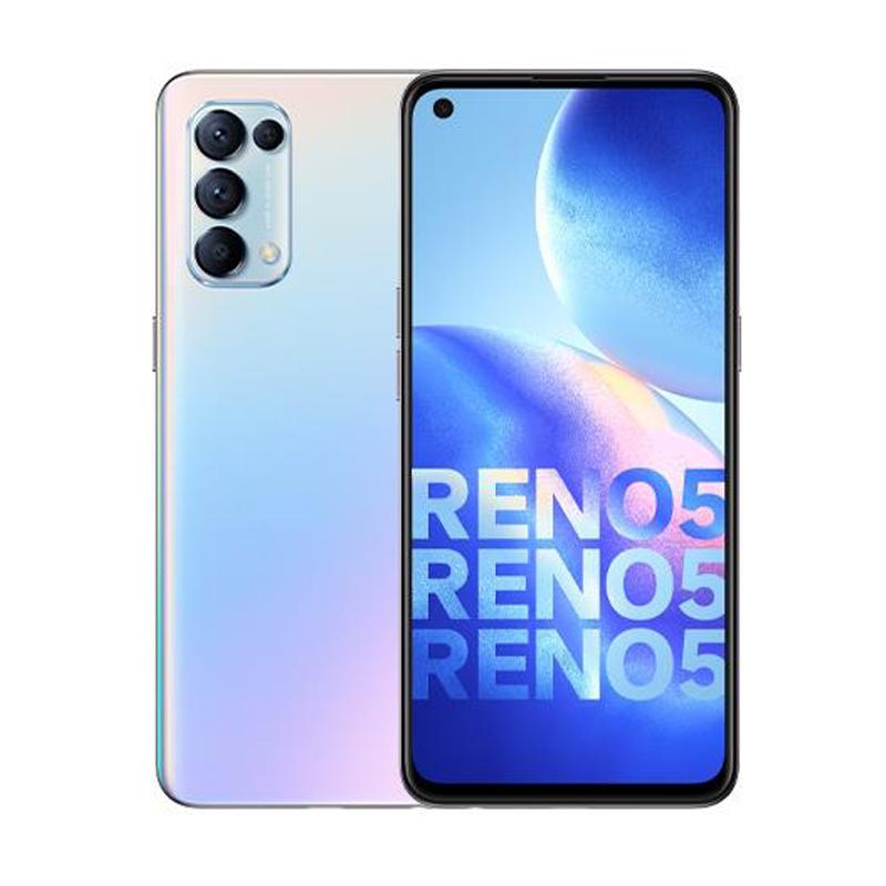 Điện Thoại Oppo Reno 5 (8GB/128G)