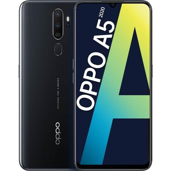 Điện Thoại Oppo A5 ( 4GB/128GB)