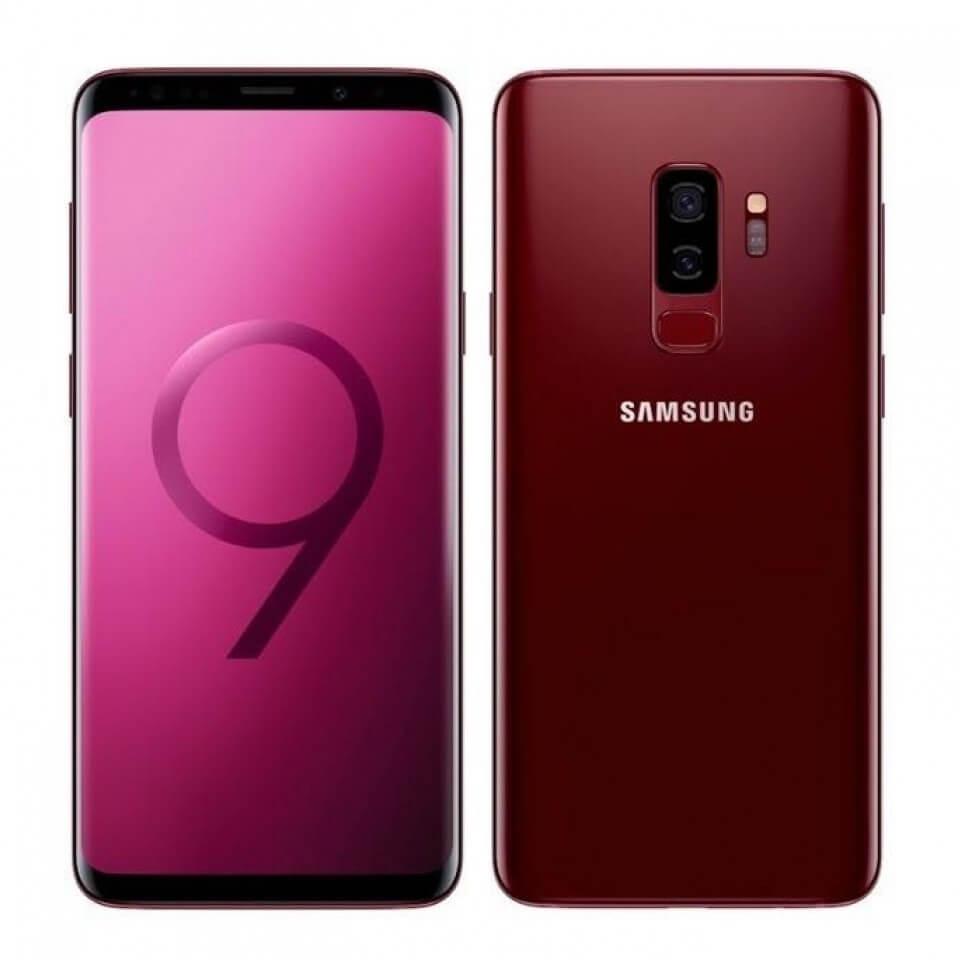Điện Thoại Samsung Galaxy S9 PLUS (64GB/6GB)