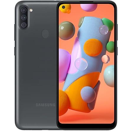 Điện Thoại Samsung Galaxy A11 (3GB/32GB) - Hàng New Seal