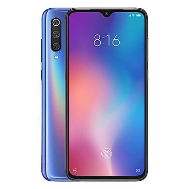 Điện Thoại Xiaomi Mi 9 Lite (Mi CC9 Global Version) (6GB / 64GB)