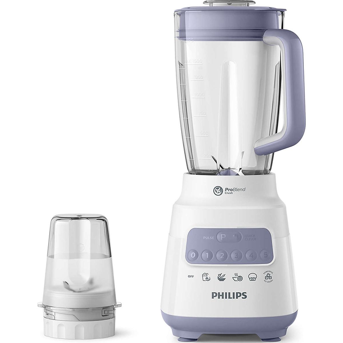 Máy xay sinh tố Philips HR2221/00