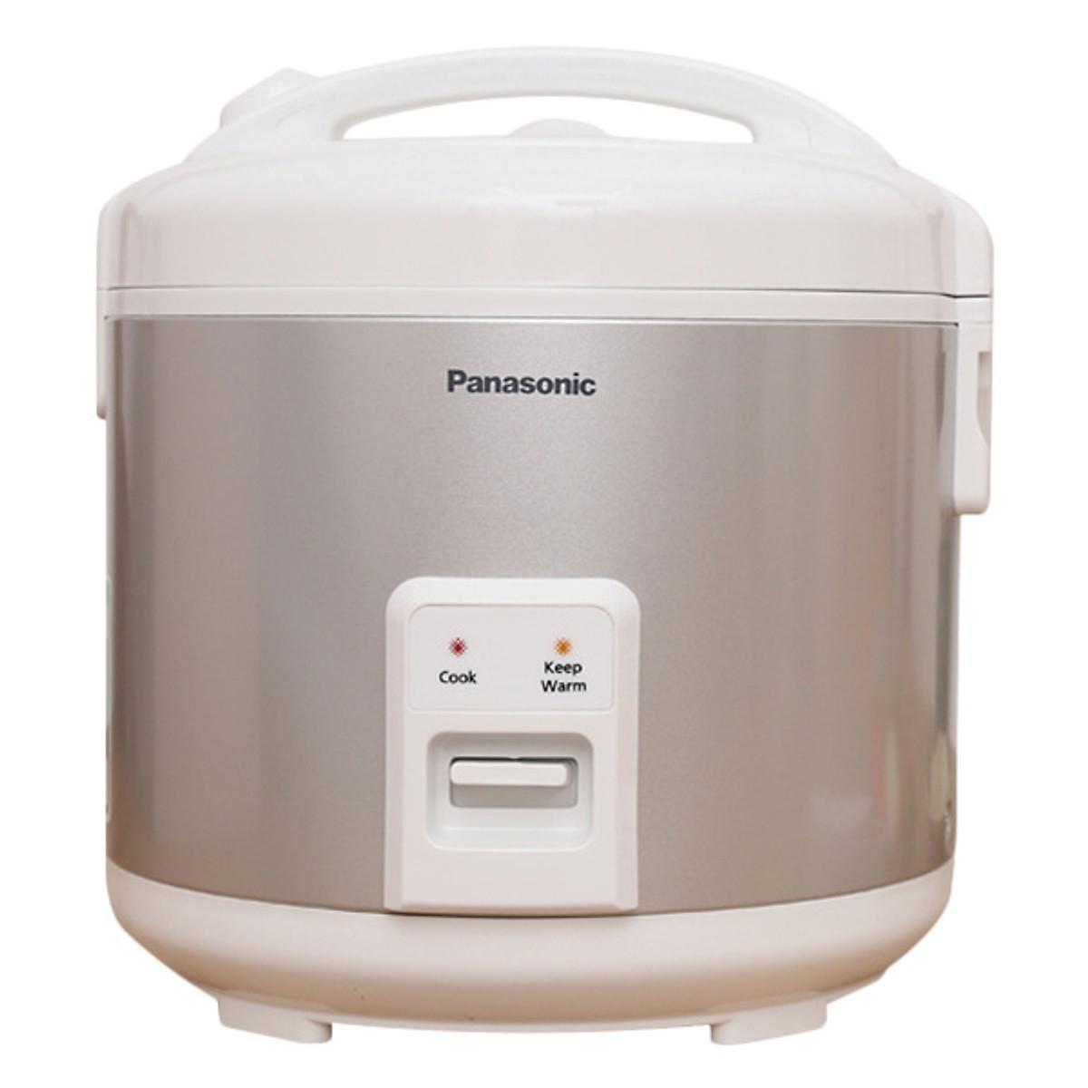 Nồi cơm điện nắp gài Panasonic PANC-SR-MVN187LRA (1.8L)