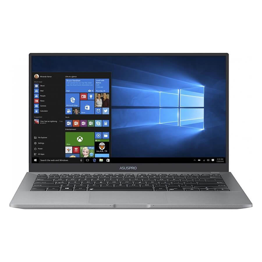Laptop Asus ASUSPRO B9440UA-GV0495T Core i5-8250U, Ram 8GB,  SSD 256GB, 14 Inch FHD IPS