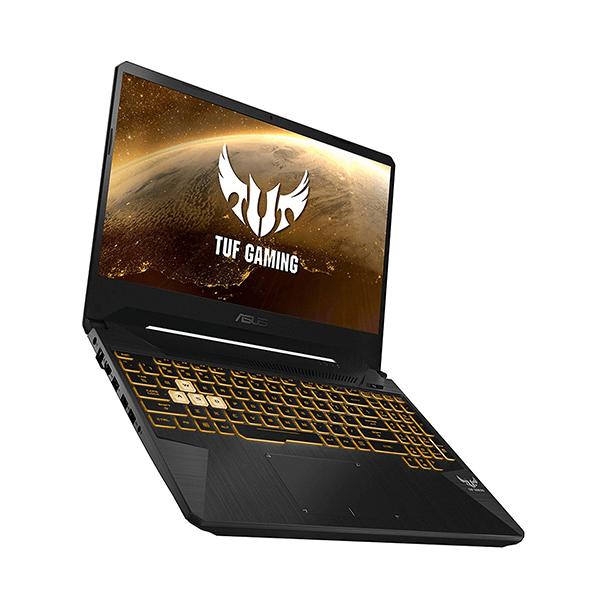 Laptop Asus TUF Gaming FX505DT-AL118T AMD R5-3550H, RAM 8GB, SSD 512GB, 15.6 Inch FHD IPS
