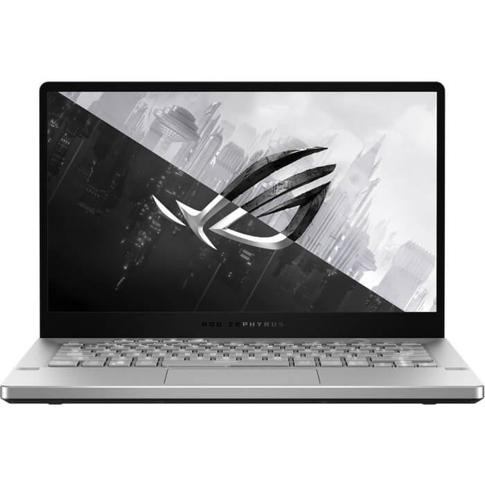 Laptop Asus ROG Zephyrus G14 GA401II-HE152T AMD R7-4800HS, Ram 16GB, SSD 512GB GTX 1650Ti 4GB GDDR6, 14 Inch FHD IPS