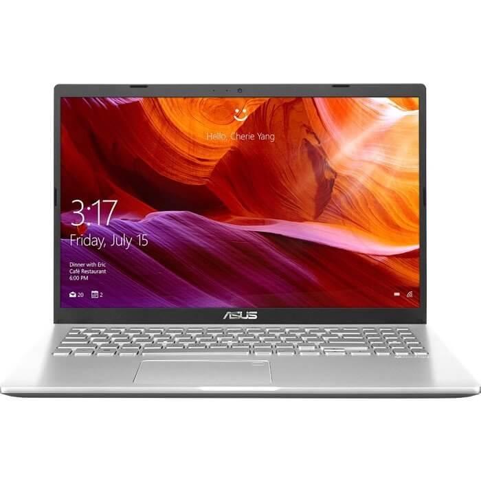 Laptop Asus Vivobook X509FJ-EJ053T Core i5-8265U, RAM 2GB, HDD 1TB, 15.6 Inch Full HD