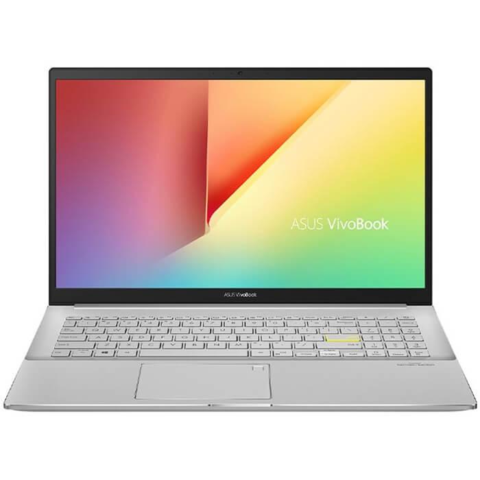 Laptop Asus VivoBook S15 S533JQ-BQ024T Core i7-1065G1, RAM 16GB, SSD 512GB, 15.6 Inch Full HD