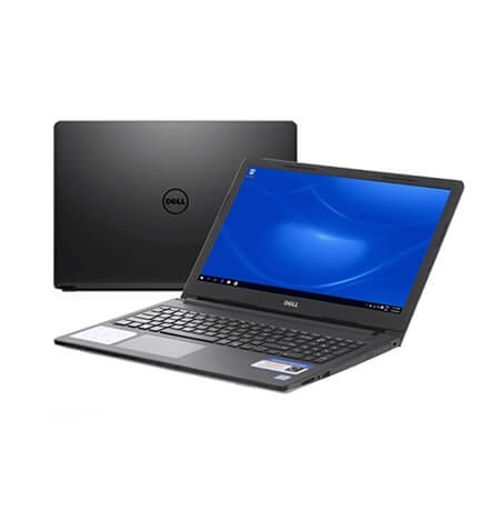Laptop Dell Inspiron 3567 N3567S Core i3-7020U/Dos, Ram 4GB, HDD 1TB, 15.6 Inch FHD