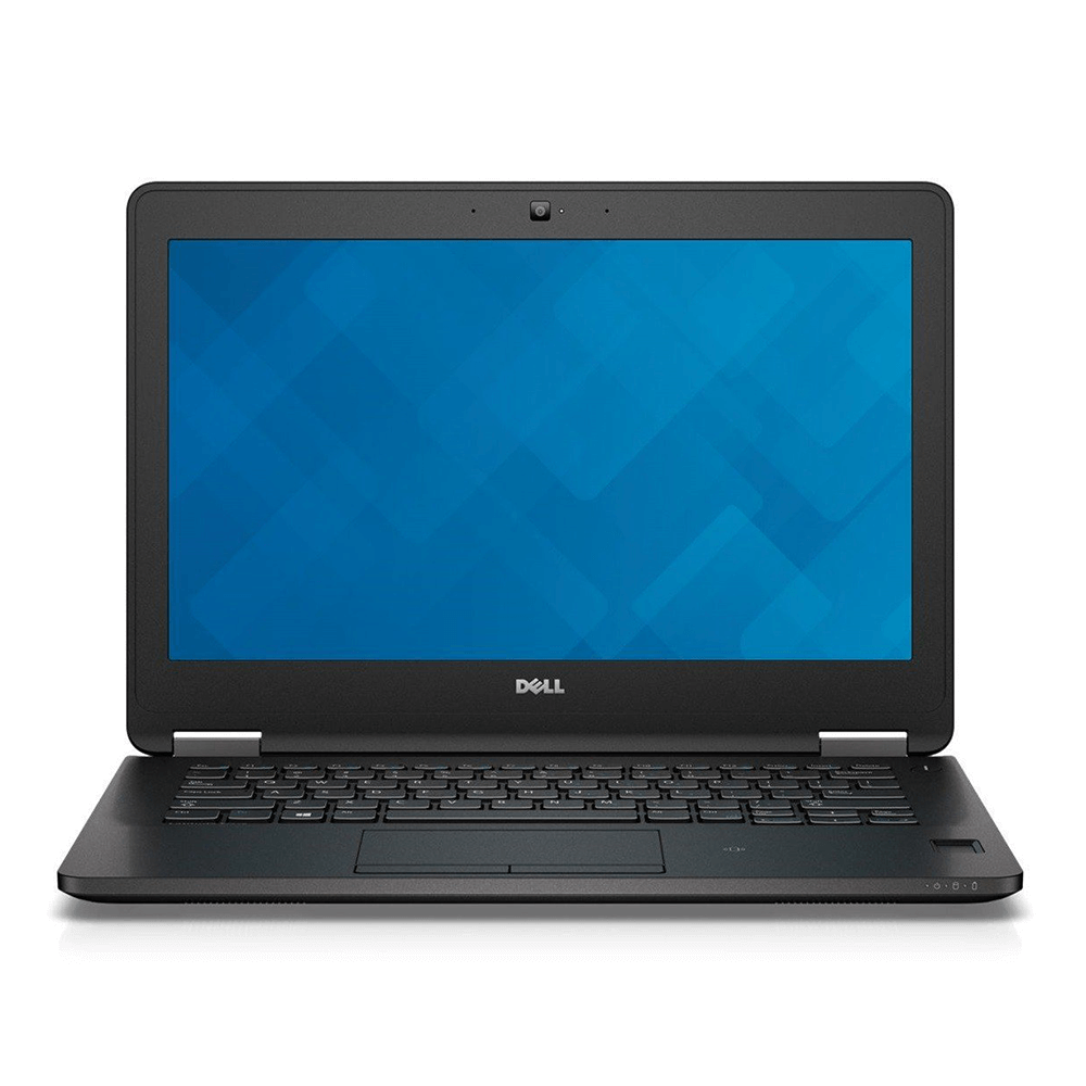 Laptop Dell Latitude 7270 Win10 Core i5-6300U, Ram 16GB, SSD 256GB, 12.5 Inch HD