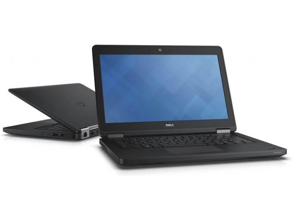Laptop Dell Latitude E5450 Win10 Core i5-5300U, Ram 8GB, SSD 256GB, 14 inch FHD