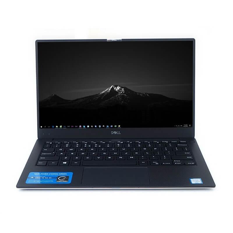 Laptop Dell XPS 13 9360 Core i5 7200U, Ram 8GB, SSD 256GB, 13.3 inch FHD