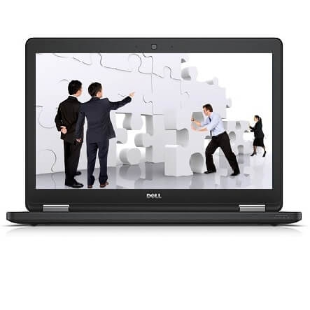 Laptop Dell Lalitude 5480 Win10 Core i7-7820HQ, Ram 16GB, SSD 512GB, 14 Inch FHD, Vga NVIDIA GeForce GT930MX