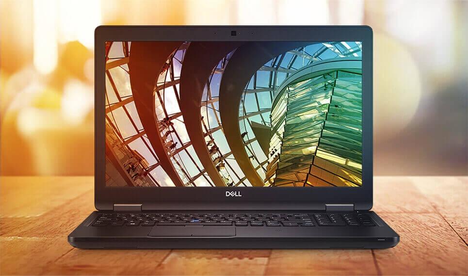 Laptop Dell Latitude 5591 1