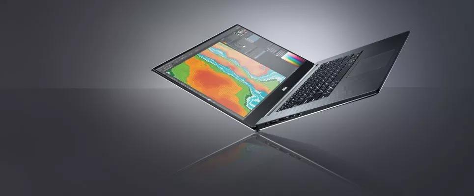 Laptop Dell Precision 5510 1