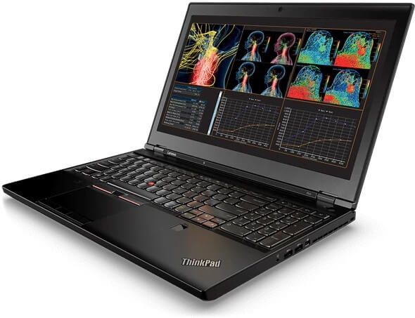 Laptop Lenovo ThinkPad P51 3