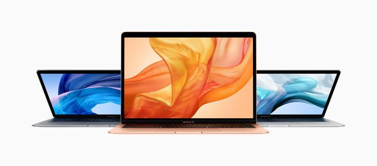 Apple Macbook Air 2018 13.3 Inch 1