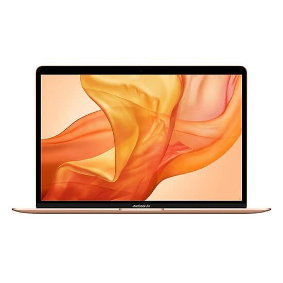 Apple Macbook Air 2018 13.3 Inch, Core i5, Ram 8GB, SSD 128GB - Hàng Nhập Khẩu