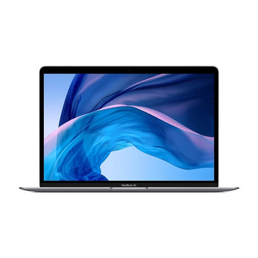 Apple Macbook Air 2020 13 Inch Core i3 10th, Ram 8GB, SSD 256GB - Hàng Nhập Khẩu