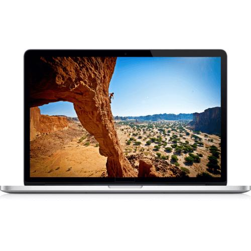 Apple Macbook Pro Mid 2015 15 inch Core i7, Ram 16GB, SSD 512GB - MJLT2