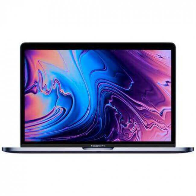 Apple Macbook Pro Touch Bar 2019 13 inchs, Core i5, Ram 8GB, SSD 256GB - MUHR2
