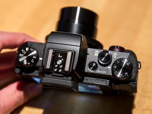 Máy Ảnh Canon Powershot G5X 4