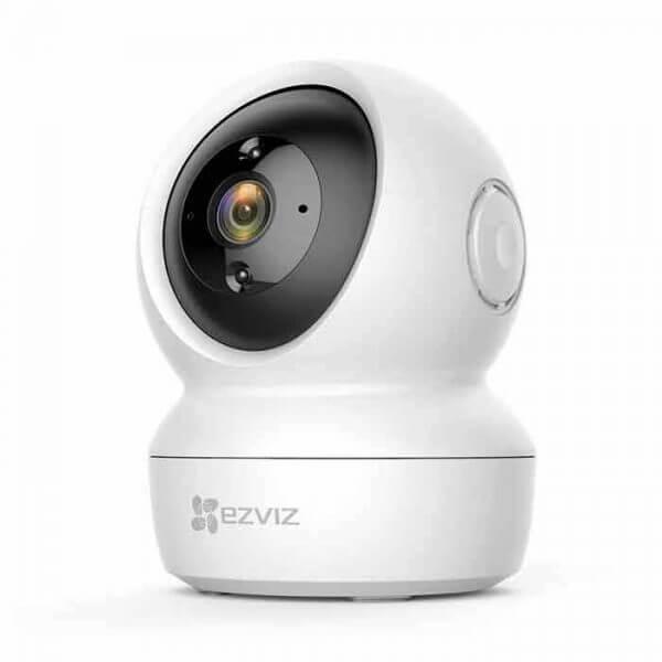 Camera IP Wifi Ezviz C6N 1080p - New Seal