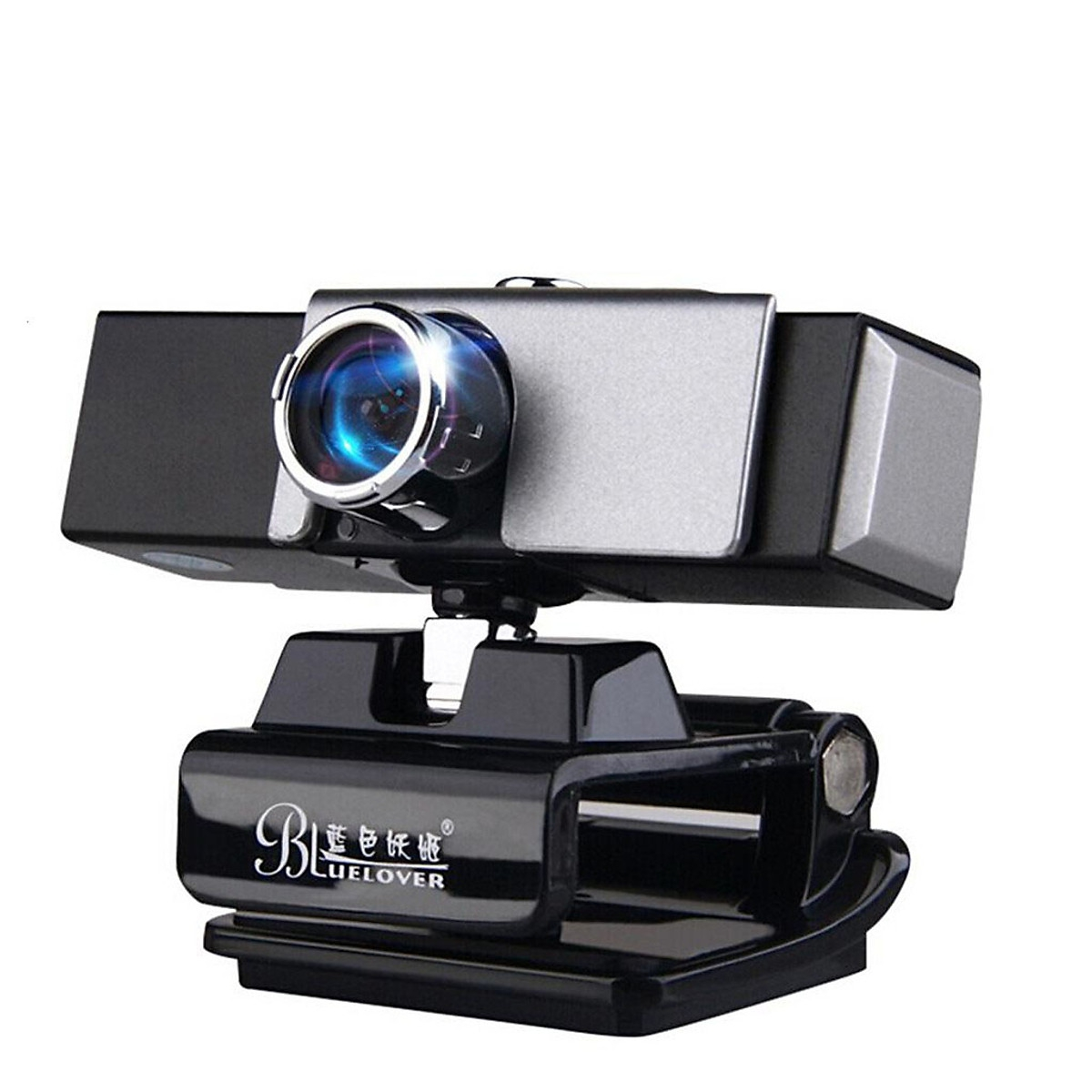 Webcam Máy Tính T3200 Cho PC Laptop